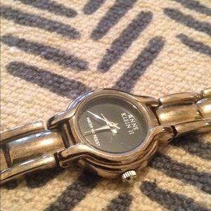Accessories - Anne Klein II Watch